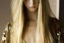 my hair / by Joann Disalvo