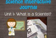 Science-y Stuff / Just in case.