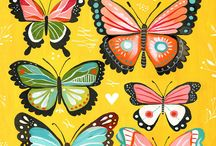 Etsy Love / by Jessica Savitske-Holton