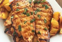 Paleo Grill Recipes / Paleo summer recipes that can be made on the grill: grain free, gluten free, dairy free, processed sugar free