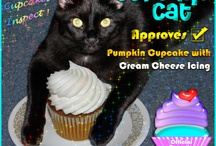 Cupcakes / by Evil Cat