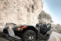 New Polaris Slingshot / It's here - Introducing the Polaris Slingshot. #HoldOnLetGo @GMSGreenville #ridebyus 1-877-265-3090