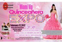 170212 7th Annual VIP Exclusive Quinceañera Showcase at the Pullman Hotel / 170212 7th Annual VIP Exclusive Quinceañera Showcase at the Pullman Hotel