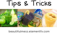 Silk & NutriBullet House Party / Tips, tricks, recipes and whatever else I find.