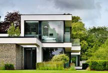 építészet / házak, lakások, alaprajzok