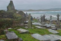Cemeteries & Graves