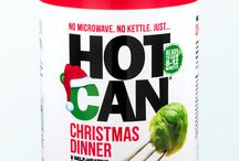 Hotcan Christmas Dinner / by HOTCAN