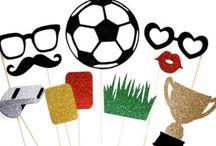 photocall futbol