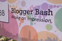 Blogger Bash NYC #BBNYC / @bloggerbashnyc