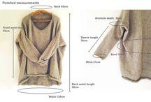 Tutorial maglione