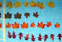 Preschool-- fall