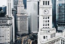 Aesthetic Cities