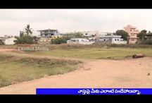 HYDERABAD BUYERS.. BEWARE WHILE BUYING A PLOTS