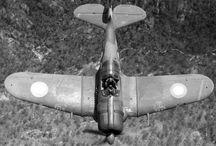 Australian aircraft