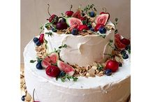 drip cake figs