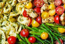 summer dishes recipes