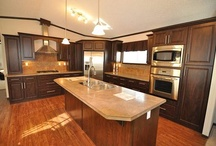 Manufactured Homes