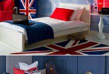 London boys room