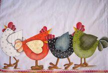 I  ❤ Chicken