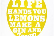 Time for Gin Tonic
