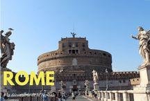 Italie en articles