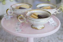There's Always Time for Tea and Cake