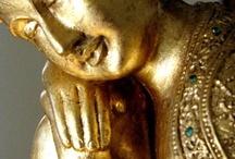 Buddha. God. Zen.