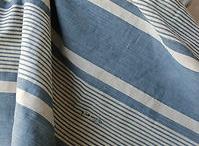French~Ticking~Grain Sacks~Fabric / by Sanna Davis