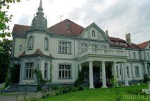 Uścikowo - Pałac