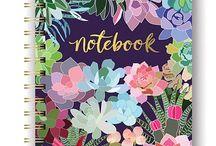 Jegyzetfüzetek,notebookok,naplók