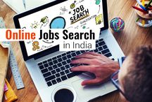 online jobs search in India