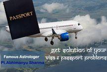 Get Solution of your visa & passport Problem