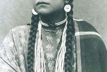Amerikanske indianere