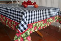 toalhas mesa