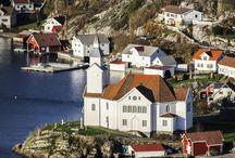 Øyer på Sørlandet