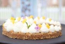The Best Pastry Cook / Toutes les pâtisseries réalisés par les candidats les plus talenteux qui en on fait voir des pâtisseries et des merveilles aux juges Cyril Lignac et Mercotte. Les gros gourmands !!