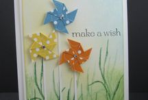 Cards / by Cindy Williams