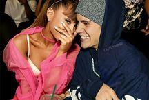 Justin&Ariana