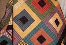 Quilts / Ideas