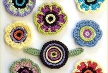 Crafty:  Crochet Anyone? / by Susan Rich