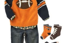 Little All-Star / fashions for my handsome little man ♥
