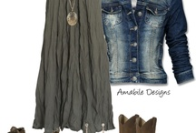 My style / by Nicole Roberts