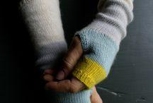 Big knit ideas!