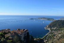 Côté d'Azur