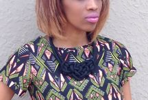Love prints / New fashion trend inspired by patterns