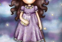 Fairytaily art