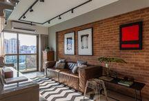 Idei amenajare apartamente / Idei pentru amenajarea apartamentului in stil modern sau clasic. Descopera acum idei superbe de amenajare apartament.