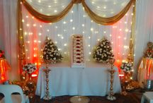 alans decor / function and party decor specialists events management