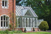 Period Conservatories - Georgian, Victorian and Edwardian conservatories