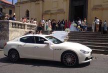 M.Cars noleggio per cerimonie & vendita auto